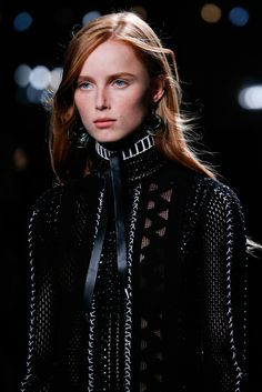 Louis Vuitton Spring 2015 Ready-to-Wear Fashion Show Details