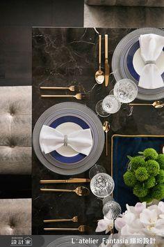 Rosamaria G Frangini Dinner Room, Dinner Table, Table Setting Inspiration, Table Arrangements, Dining Room Design, Home Deco, Table Settings, Table Decorations, Luxury Furniture