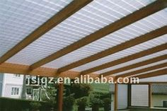 1000 Images About Translucent Roof Panels For Patio And