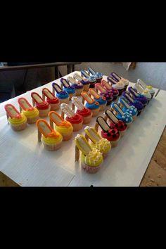 Shoe ♥️ birthday party
