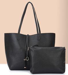 Olivia Large Shoulder Bag