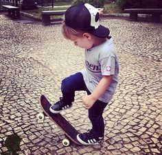 My future child!