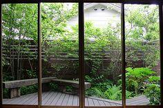 Balcony Garden, Terrace, House On The Rock, Family Garden, Backyard Landscaping, Landscape Design, Outdoor Living, Exterior, Patio