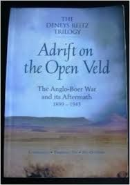 Adrift on the Veld , D. Good Books, Amazing Books, The Siege, English Language, Two By Two, War, Education, Trust, History