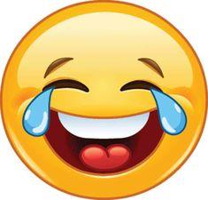 Smiley Emoji, Funny Smiley, Lach Smiley, Funny Emoji Faces, Funny Emoticons, Laughing Emoticon, Images Emoji, Emoji Symbols, Funny Photos