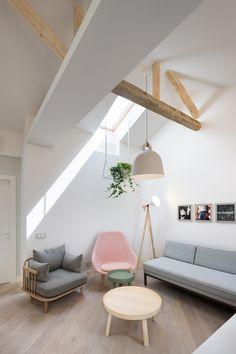 Lovely living room <3