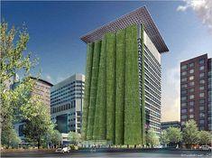 Innovative Green Urban Design « Munson's City