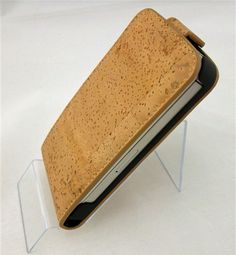 Galaxy III Flip Case Natural Cork. Reduce Reuse Recycle, Cork, Cases, It Is Finished, Natural, Ethnic Recipes, Corks, Nature, Au Natural