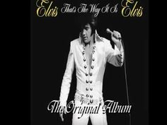 Elvis - Walk A Mile In My Shoes The Essential 70s Masters CD 3 Studio Highlights 1970- 71 - YouTube