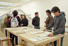 """Inauguración de """"Expediciones"""" en el MAV. by boletín.UJTL, via Flickr Art Syllabus, Art Museum, Exhibitions, Museums, Fotografia"""