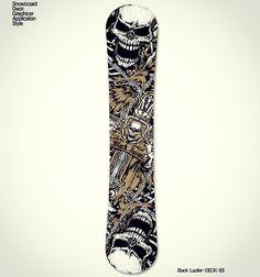 Black lucifer death skull ' Extreme brand character snowboard deck tuning sticker graphicer design. Designed by DOLDOL.  www.graphicer.com.  #Snowboard #skateboard #sk8 #longboard #surf #hiphop #bike #graphicer #mtb  #스노우보드 #롱보드 #그래피커 #해골 #캐릭터 #헬멧 #그래피티 #character #돌돌디자인 #일러스트 #skull #stickers #인스타그램 #graffiti #skulltattoo #헬멧스티커 #스컬 #스노우보드스티커 #tattoo #스노우보드튜닝