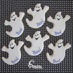 Boo! Ghosties | Flickr - Photo Sharing!