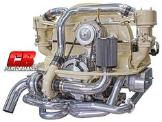 Turnkey Engines, custom built by Pat Downs of CB Performance
