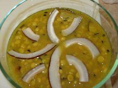 Chholar Daal