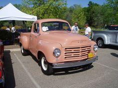 Studebaker R-series truck
