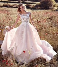 0c51f5bf3c Novia D`Art 2017 Wedding Dress Stunning Wedding Dresses