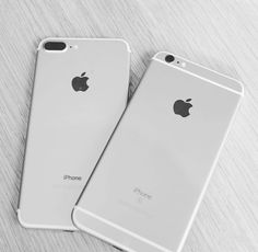 iPhone 6S y #iphone7