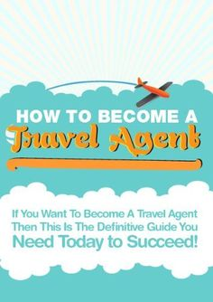 How To Start Your Own Travel Agency Business (How To Become A Travel Agent) by Steve Dobs. $12.10. Publisher: My New Career Move.com; 1.1 edition (December 26, 2011). 54 pages