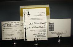 new orleans wedding details