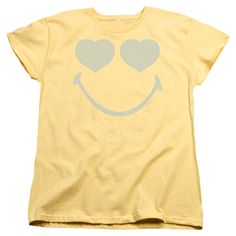 Smiley World: Eyes For You Women's T-Shirt