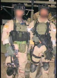 Delta Force/CAG