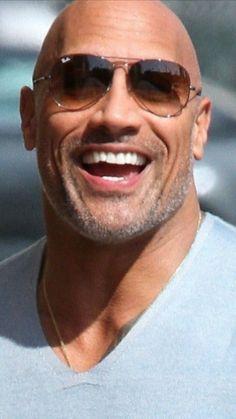Dwayne Johnson, Most Beautiful Man, Eye Candy, Pilot, Mens Sunglasses, Universe, Fashion, Men, Moda