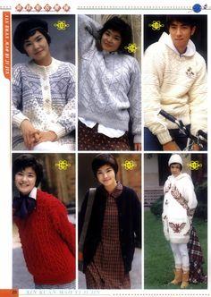 Альбом «Xin Kuan Mao Yi Ji Jin. Beautiful knitting sweater»-Китай . Обсуждение на LiveInternet - Российский Сервис Онлайн-Дневников