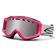 84ea980b124 Smith Stance Snow Goggles with Ignitor Lens - Sun   Ski Sports
