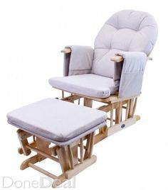 Babylo Nursery Chair For Sale in Tipperary : - DoneDeal. Cots For Sale, Nursing Chair, Getting Ready For Baby, Chairs For Sale, Baby Furniture, Vanity Bench, Recliner, Nursery, Monaco