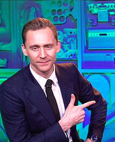 Tom Hiddleston on Kong: Skull Island & Thor: Ragnarok (https://www.youtube.com/watch?v=SfQMjdZfCpw&feature=share )