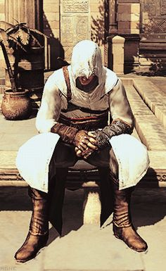 When you accidentally kill all the Templars and now it's boring. Assassins Creed Funny, Assassins Creed Black Flag, Assassins Creed Series, Assassin's Creed I, Arno Dorian, Anime Version, Rogues, Video Games, Gaming