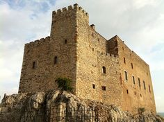 Barcelona Castell del Papiol -