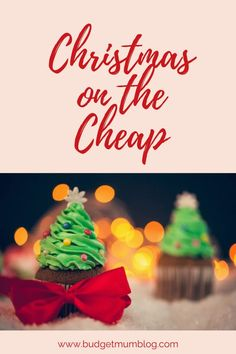 Christmas on the Cheap - Budget Mum Australian Christmas, Cheap Christmas, Macaroni Cheese, Thinking Outside The Box, Cheap Meals, Fairy Lights, Dried Flowers, Budgeting, Presents