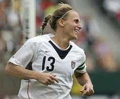 Q: Is Pre-game prep both physical and mental? Any words of wisdom? What did you do? How do you get in the zone?   Kristine Lilly shares her thoughts with KorrioSports....
