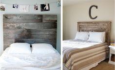 bygga sänggavel i trä - Google Search