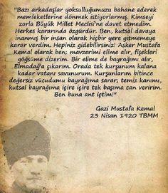 23 Nisan 1920 TBMM