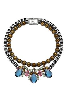 Style.com Accessories Index : fall 2012 : Mawi