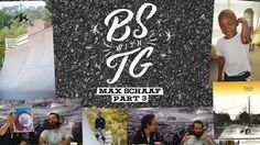 BS with TG : Max Schaaf Episode 3 Part 3 - http://dailyskatetube.com/bs-with-tg-max-schaaf-episode-3-part-3/ - https://www.youtube.com/watch?v=70HR1W_iozg&utm_source=dlvr.it&utm_medium=feed Source: https://www.youtube.com/watch?v=70HR1W_iozg Tommy Guerrero's show BS With TG with special guest Max Schaaf. Part 3 of 3. - episode, part, schaaf