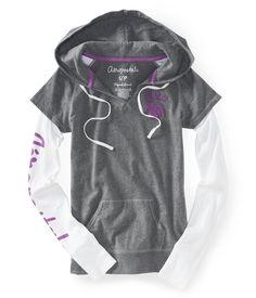 Aero Hoodie Shirt