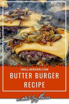 Gourmet Burger, Grilled Burger Recipes, Best Burger Recipe, Grilled Chicken Recipes, Meat Recipes, Vegetarian Recipes, Cooking Recipes, Grill Recipes, Best Grilled Burgers