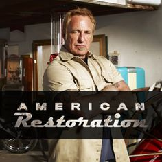 Car Restoration Tv Shows >> Cars, TVs and TV shows on Pinterest