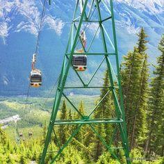 Felipe, o pequeno viajante: Banff & Lake Louise - as 5 melhores atrações pagas no Banff National Park