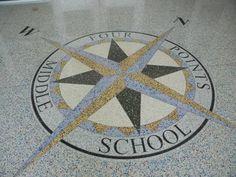 Harbor High School - Springdale, AR good color recipe