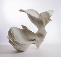 Lovely ceramic sculpture