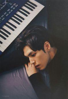 you became my habit Park Jae Hyung, Park Sung Jin, K Pop, Pop Bands, Astro Mj, Astro Sanha, Day6 Sungjin, Warner Music, Kim Wonpil