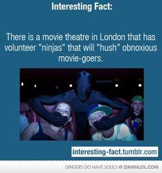 Every Cinema Needs This!