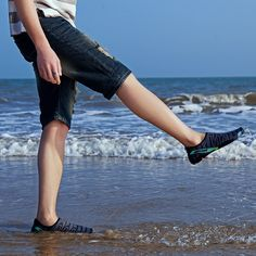 Unisex Beach Swimming Shoes   Home Care Fitness Sport Matte, Aqua, Jogging Shoes, Walking, Sport Socks, Sneaker Heels, Womens Fashion Sneakers, Beach Shoes, Sport Casual