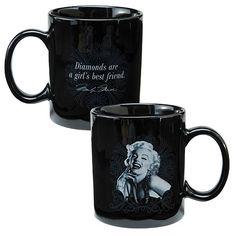 7.99 Marilyn Monroe Diamonds Are Mu...