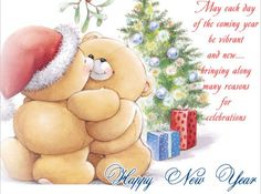 ♥*¨*♥ Happy New Year 2015  ♥*¨*♥