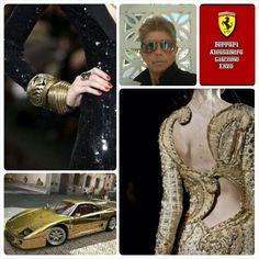 Ferrari,  smashing